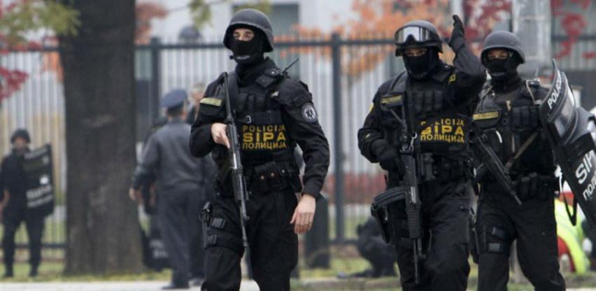 """SIPA sprovodi akciju """"Royal"""", osam uhapšenih"""