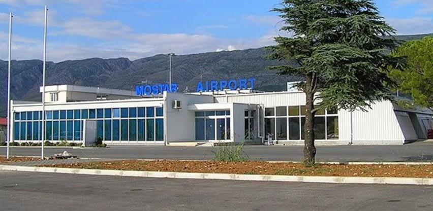Sudbina mostarskog aerodroma krajnje neizvjesna