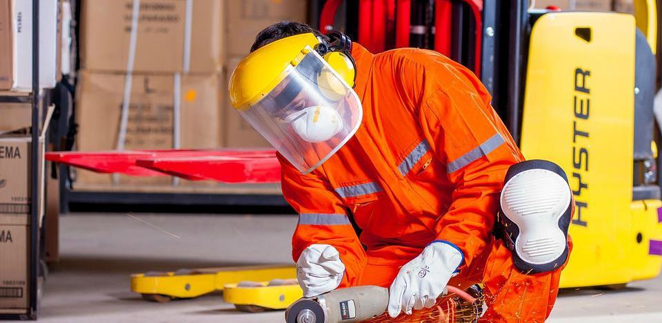 """CETEOR seminar """"Zaštita na radu i zaštita od požara"""""""