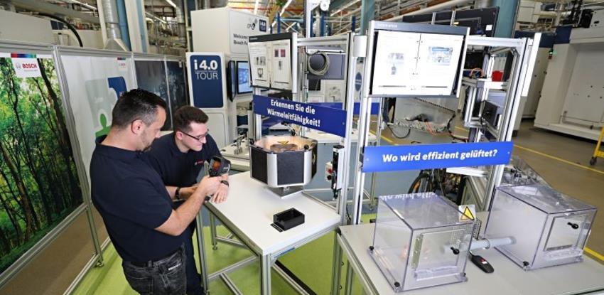 Bosch pomaže proizvodnim društvima postići klimatsku neutralnost