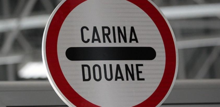 """Poziv na online edukaciju """"Carinski postupak izvoza/uvoza roba dvojne namjene"""""""
