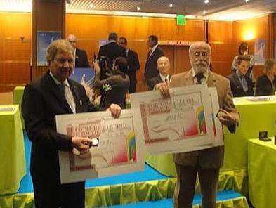 Nagrađeno svih osam bh. inovacija u Parizu