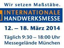 Međunarodni obrtnički sajam Munchen 2014