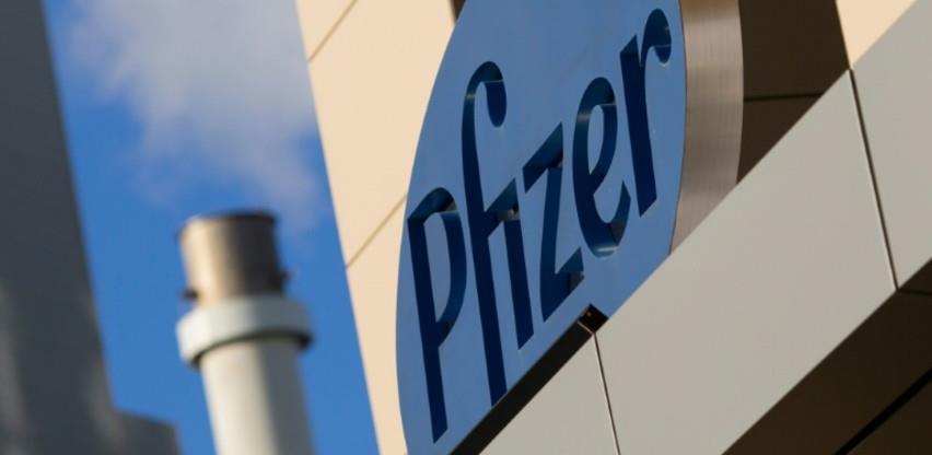 Pfizer ljut na Belgijance zbog objave cijena cjepiva