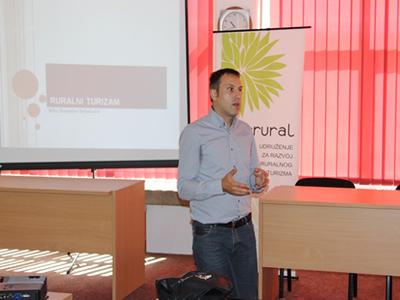 Radionica 'Ruralni turizam korak po korak' održana u Varešu