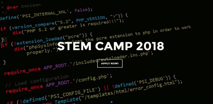 Prilika za mlade inovatore: Ljetna škola IUS STEM CAMP