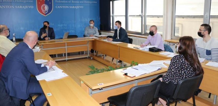 Do kraja sedmice usvajanje izmjena Programa mjera za ublažavanje posljedica pandemije na privredu