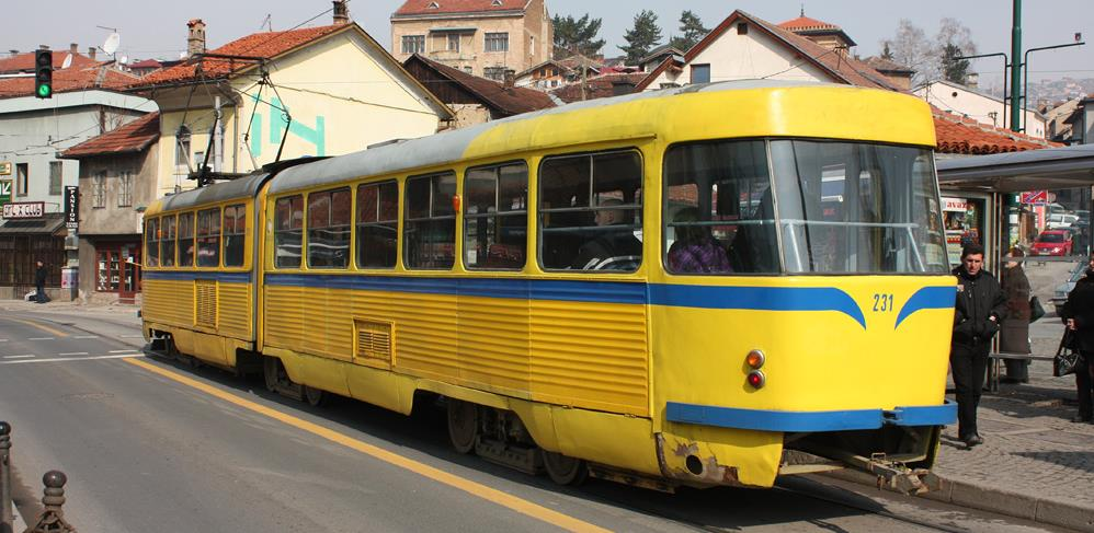 Kredit EBRD-a: Za nove tramvaje osigurano 10 milijuna eura