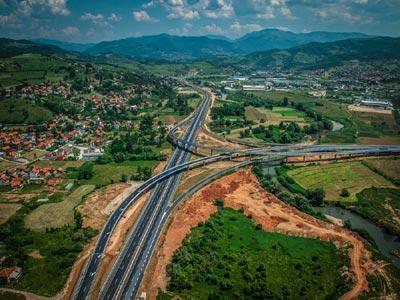 U posljednje tri godine investicije u autoceste povećane za četiri puta