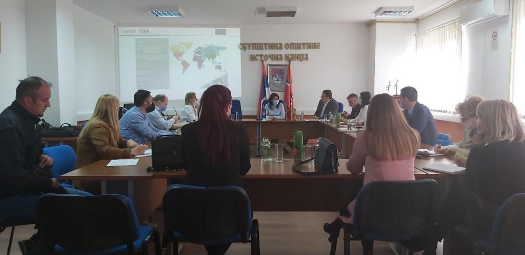 Održana prezentacija projekta i studija za poboljšanje ceste Sarajevo – Foča