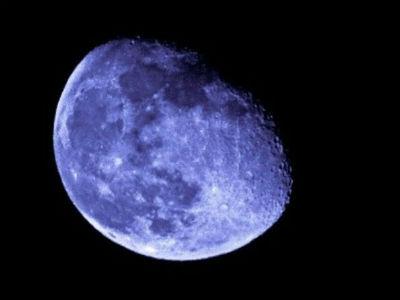 Astronomi otkrili da su polovi Mjeseca pomjereni za šest stepeni