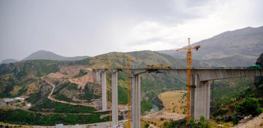EU odbio pomoći Crnoj Gori u otplati kineskog kredita