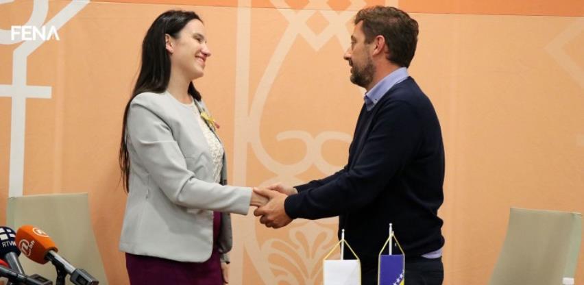 Susret gradonačelnika: Sarajevo i Mostar trebaju biti generatori bh. turizma