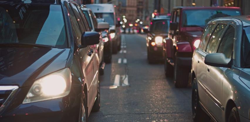 Porastao broj registrovanih novih vozila u Njemačkoj