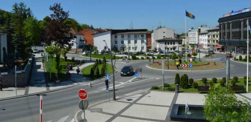 Za finansiranje kapitalnih projekata Cazina više od 4 miliona KM