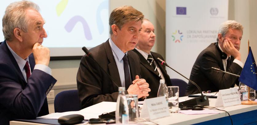 NERDA i Općina Orašje u EU projektu edukacije i prekvalifikacije