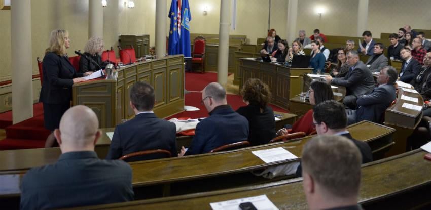 U Zagrebu održan Međunarodni simpozij gospodarenja otpadom