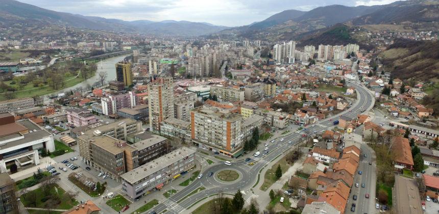 """Gradsko vijeće Zenice donijelo odluku o osnivanju JP """"Zenicagas"""""""