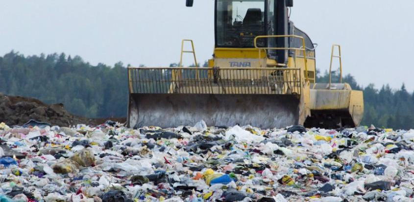 Na deponijama u EU leže milijade dolara