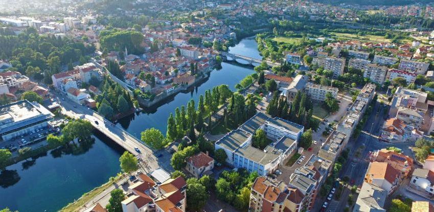 Srbija finansira Zoning plan potreban za izgradnju aerodroma u Trebinju