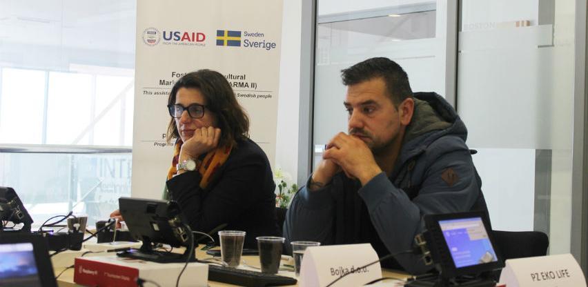 Hercegovački uzgajivači smilja preuzeli donirane CityOS Gro uređaje