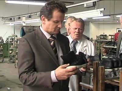 Gračanička fabrika obuće Fortuna angažovat će radnike Aide?