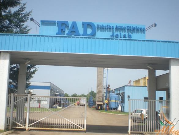 Prevent BH objavio tender ponudu za kupovinu dionica Prevent FAD-a