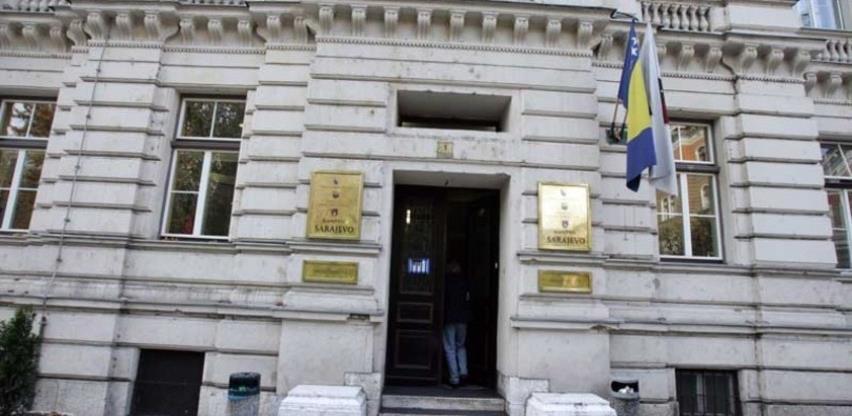 Skupština usvojila Odluku o privremenom finansiranju potreba Kantona Sarajevo