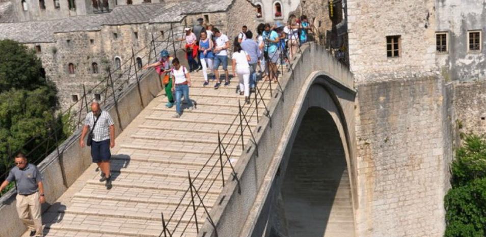 Objavljen poziv: Za jačanje turističkih kapaciteta u HNK 400.000 KM