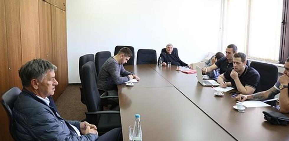 Bezrezervna podrška NK Čelik, na potezu revizori i pravosuđe