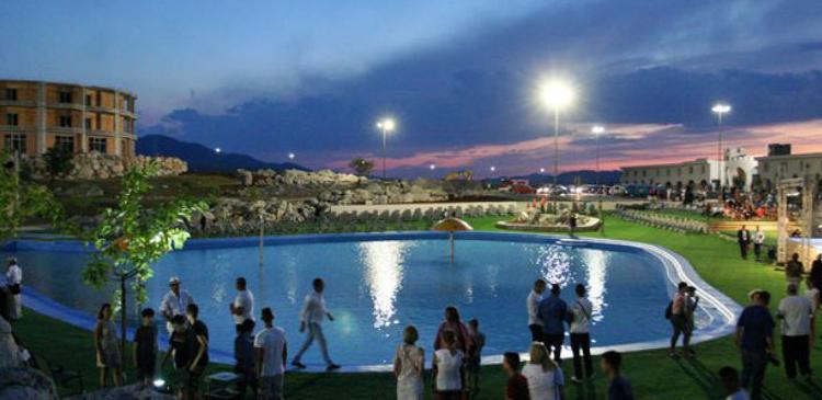 U Trebinju otvoren veliki vodeni park vrijedan 25 miliona KM