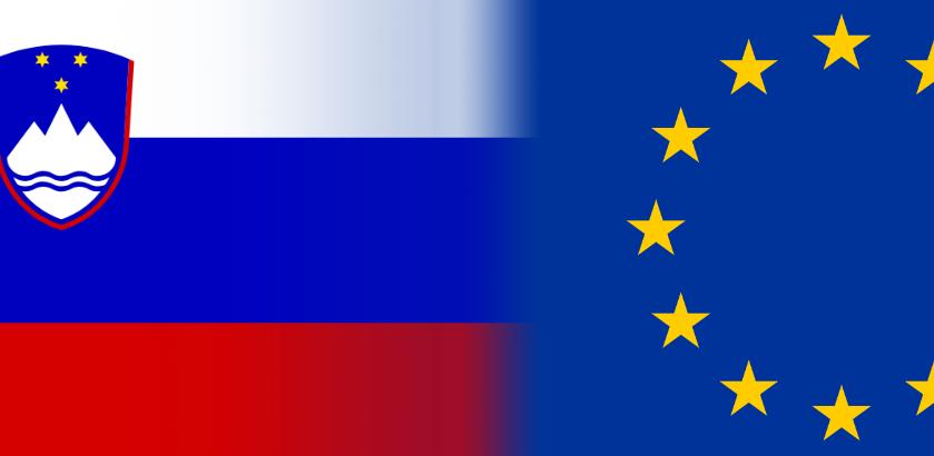 Slovenija zauzela 16. mjesto na listi zemalja EU po broju strana