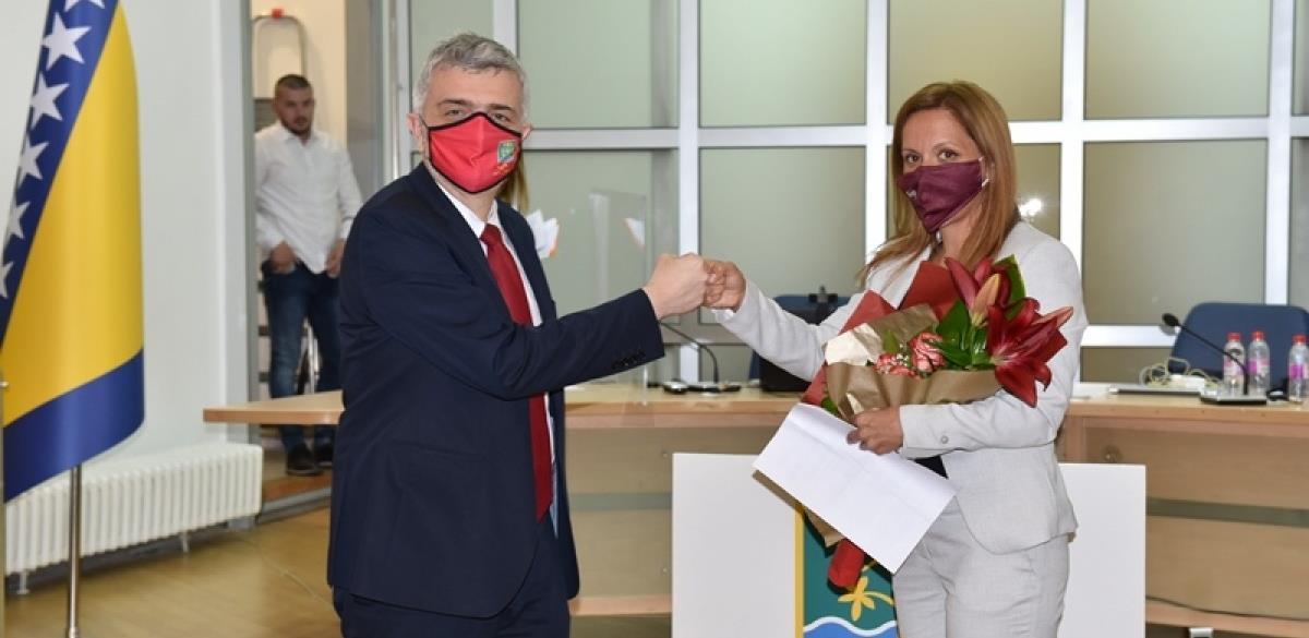 """Usvojen Nacrt ugovora o zakupu stadiona """"Asim Ferhatović Hase"""""""