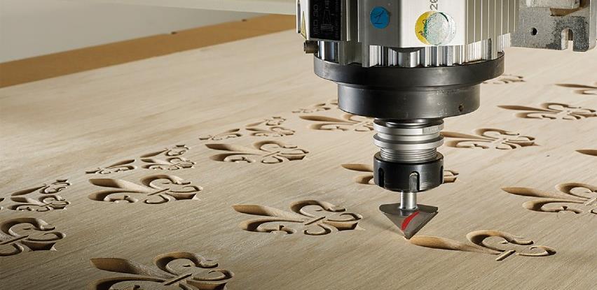 IUS: Obuka za rukovanje CNC mašinama