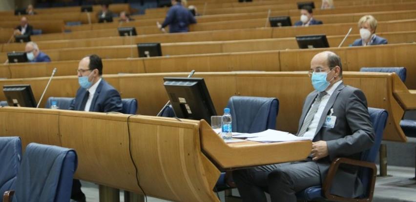 Izmjenom Zakona uvodi se potpuna transparentnost javnih nabavki u BiH