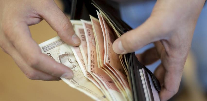 Očekuje se rast plata, ne samo u javnom, već i u privatnom sektoru