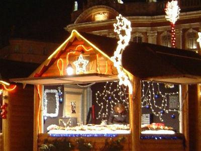 Sarajevo Holiday market ove godine na novoj lokaciji