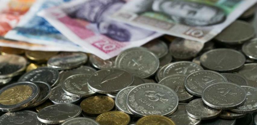 U BiH ne postoji mogućnost zamjene kovanog novca