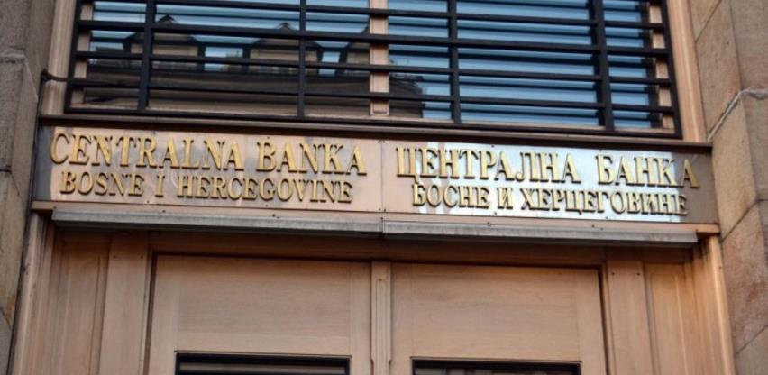 Odluka o utvrđivanju tarife naknada za usluge koje vrši Centralna banka Bosne i Hercegovine
