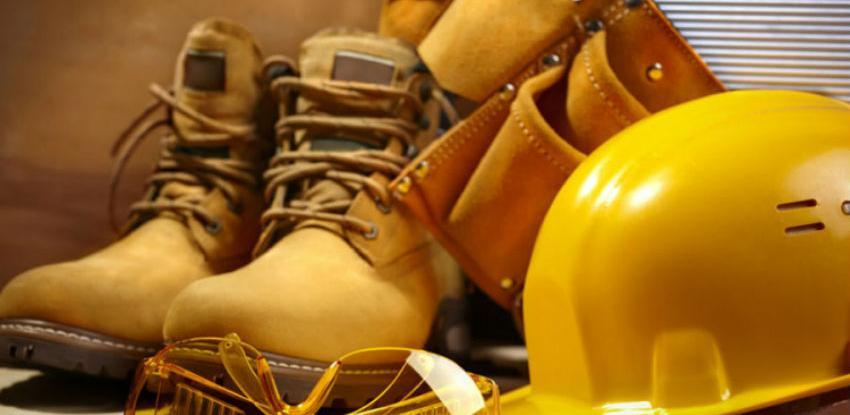 Šljem, prijave i zakon čuvaju život radnika