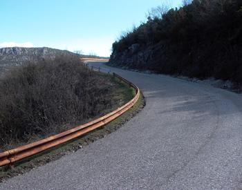 Do Neuma kozijom stazom: Cesta ni na vidiku