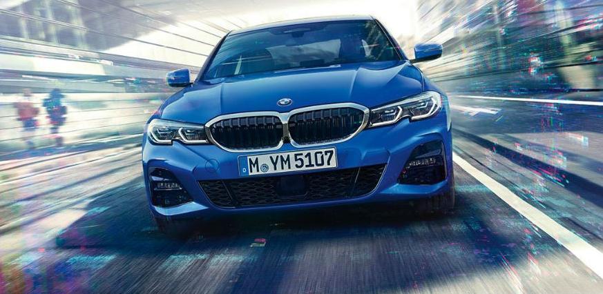 Predstavljen legendarni model – potpuno novog BMW-a serije 3