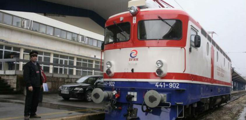 Nije prihvaćena ponuda za kupovinu udjela u Željeznicama FBiH