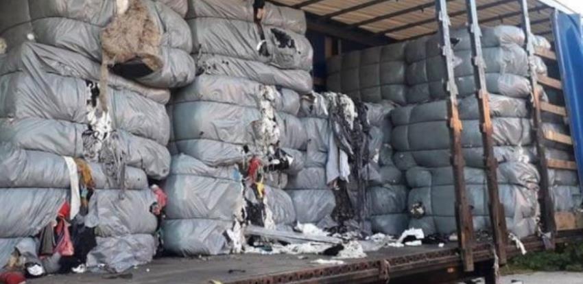 Kako je otpad iz Italije uvezen u Bosansko Grahovo i Drvar?