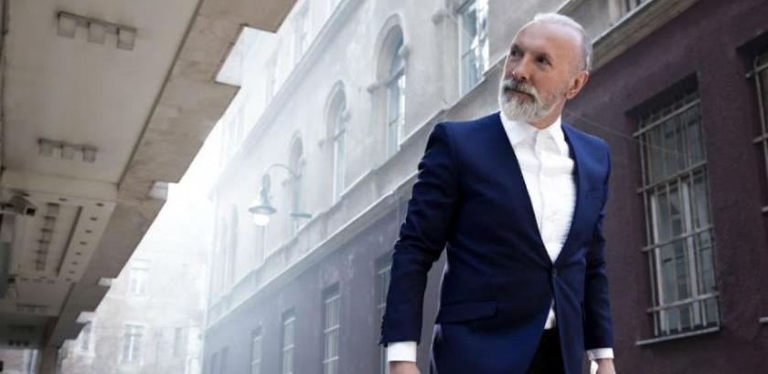 """Dino Merlin gradi hotel u Sarajevu, supruga osnovala firmu """"Hotel Nacional"""""""