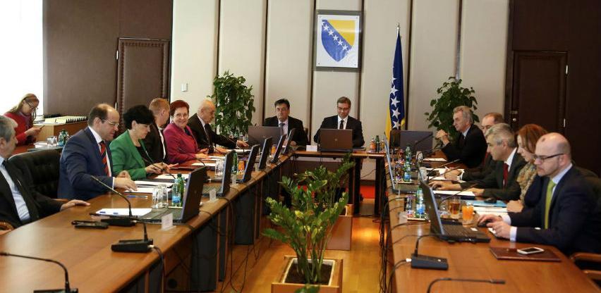 Jednoglasno usvojeni odgovori na Upitnik Evropske komisije
