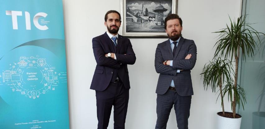 Svjetsko iskustvo prenose u BiH: Osnovana firma TIC - Tuzla International Company