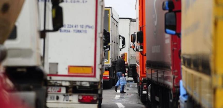 Ministarstvo radi sve kako bi normaliziralo cestovni teretni prijevoz