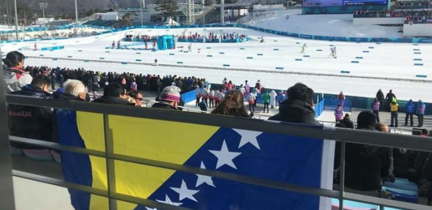 ZOI - Pyeongchang: Plakalović 76. u utrci na 15 km slobonim stilom