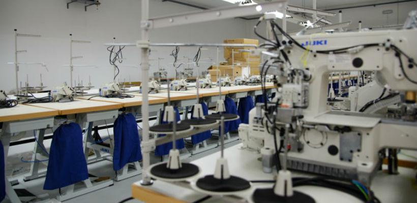 Kompanija Rama-tex u općini Prozor-Rama otvara novi pogon